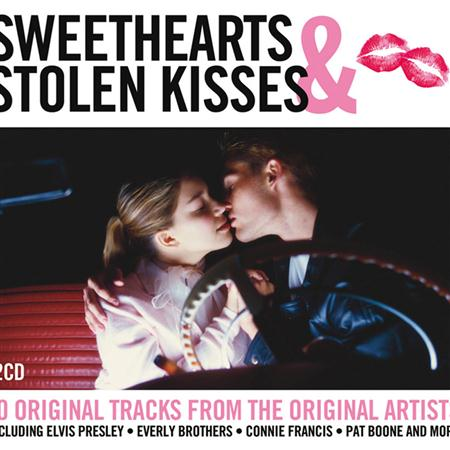 Johnnie Ray - Sweethearts & Stolen Kisses - Zortam Music