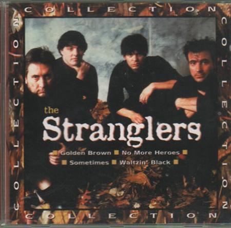 The Stranglers - Rock Diamonds Vol.2 - Zortam Music
