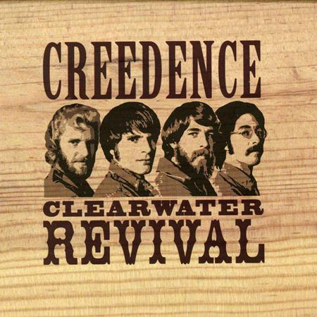 Creedence Clearwater Revival - Box Set Disc 5: 1970 (studio & live), 1972 - Zortam Music