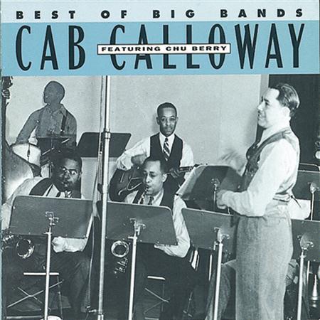 CAB CALLOWAY - Power Trakks 132 - Zortam Music