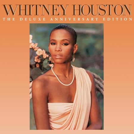 Whitney Houston - The Deluxe Anniversary Edition - Zortam Music