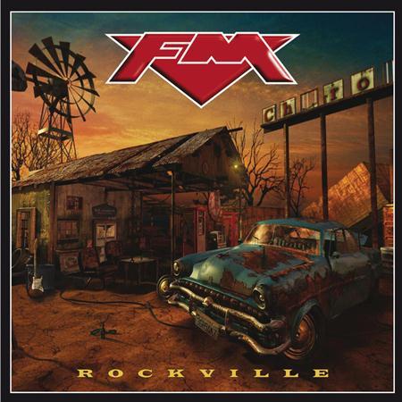 Fm - Rockville - Zortam Music