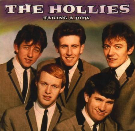 HOLLIES - Taking a Bow - Zortam Music
