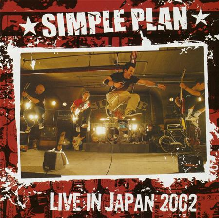 Simple Plan - Live - Zortam Music