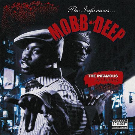 Mobb Deep - The Infamous Archives [disc 1] - Zortam Music