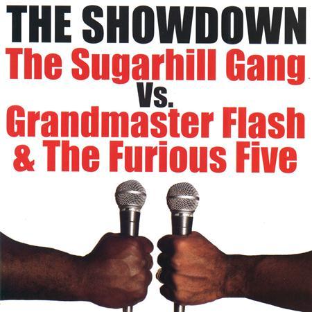 Grandmaster Flash - The Showdown The Sugarhill Gang Vs. Grandmaster Flash & The Furious Five - Zortam Music