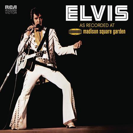 Elvis Presley - T.o.e.p.c. # 41