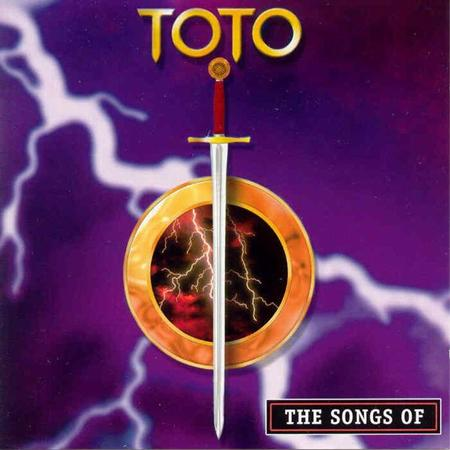 Toto - Africa (the Best Of Toto) - Cd 2 - Zortam Music