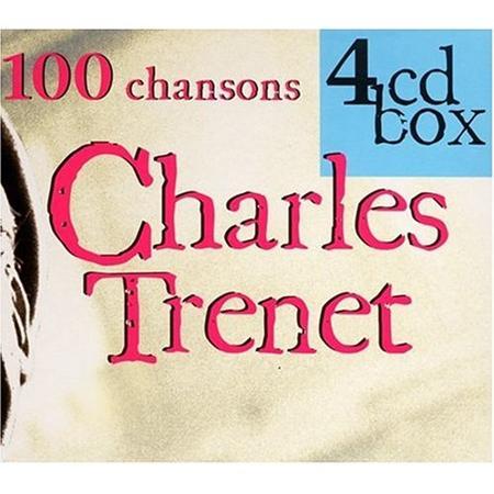 Charles Trenet - Charles Trenet, Vol. 3 - Zortam Music