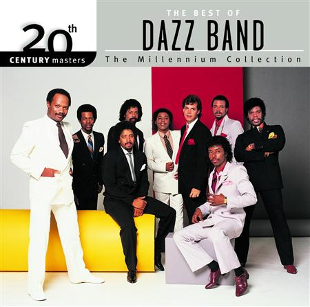 DAZZ BAND - 20th Century Masters The Millennium Collection - The Best Of Dazz Band - Zortam Music