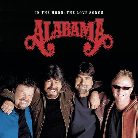 ALABAMA - In The Mood: The Love Songs [Disc 2] - Zortam Music