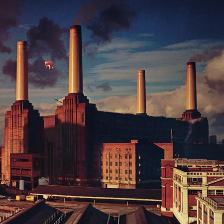 Pink Floyd - Animals - Zortam Music