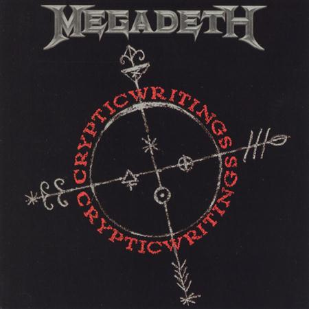 Megadeth - Cryptic Writings [Bonus Tracks - Zortam Music