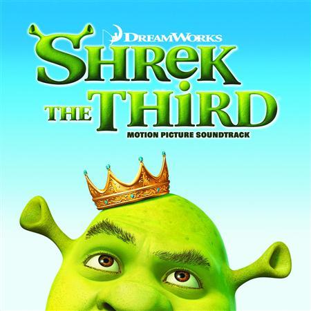 RAMONES - Shrek the Third: Motion Pictur - Zortam Music