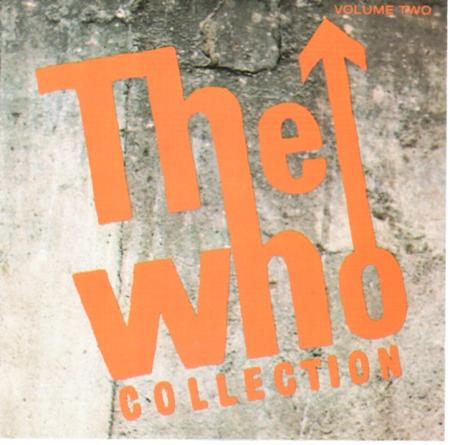 The Who - The Who Collection [disc 2] - Zortam Music