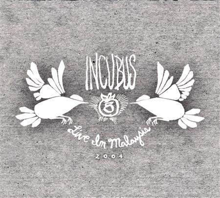 Incubus - Live In Malaysia 2004 [disc 1] - Zortam Music