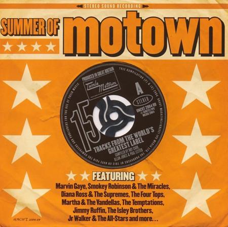 The Temptations - Summer Of Motown - Zortam Music