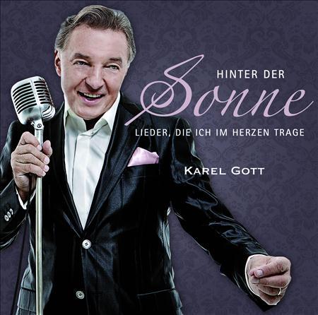 Karel Gott - Hinter der Sonne - Lieder, die ich im Herzen trage - Zortam Music