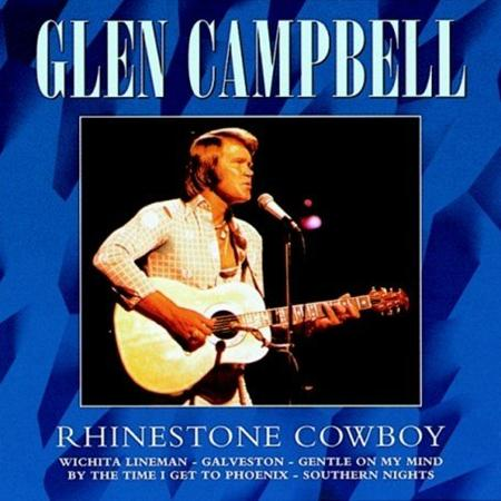 105 - Glen Campbell Presents His Greatest Hits In Concert - Zortam Music