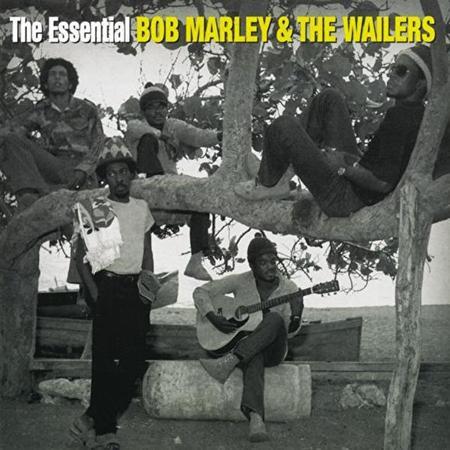 Bob Marley & The Wailers - The Essential Bob Marley & The Wailers [disc 1] - Zortam Music