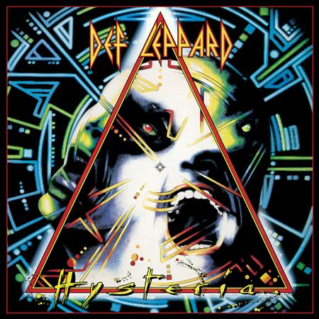 Def Leppard - Hysteria (Deluxe Edition Disc 1) - Zortam Music