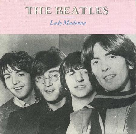 The Beatles - Lady Madonna - Zortam Music