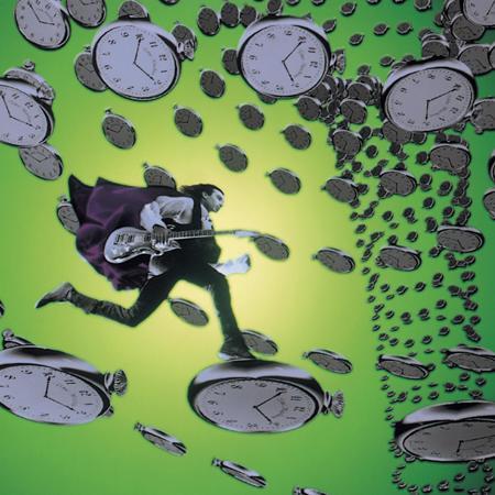 Joe Satriani - Time Machine Live - Zortam Music