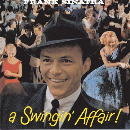 Frank Sinatra - Concepts A Swingin