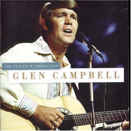 Glen Campbell - The Platinum Collection - Zortam Music