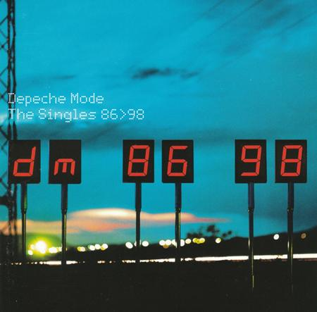 Depeche Mode - The Singles - Zortam Music