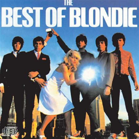 Blondie - Beat Of The 80