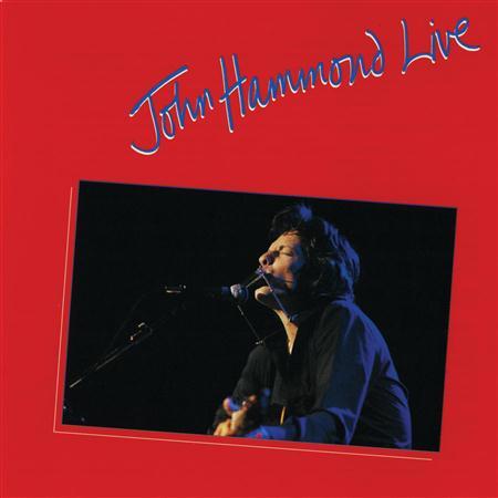 John Hammond - Live - Zortam Music