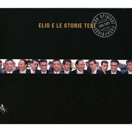 Elio e le storie tese - The Original Recordings 1990-2003 - Zortam Music