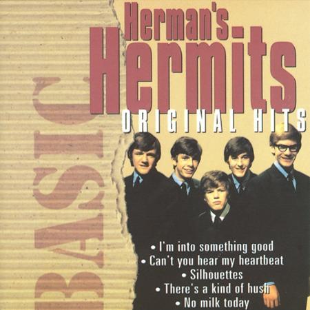 Herman´s Hermits - Original Hits - Zortam Music