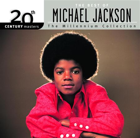 Michael Jackson - 20th Century Masters The Millennium Collection - The Best Of Michael Jackson - Zortam Music