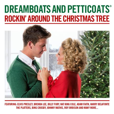 Nat King Cole - Dreamboats And Petticoats - Rockin