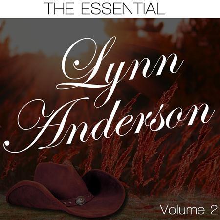 Lynn Anderson - The Essential Lynn Anderson Volume 2 - Zortam Music