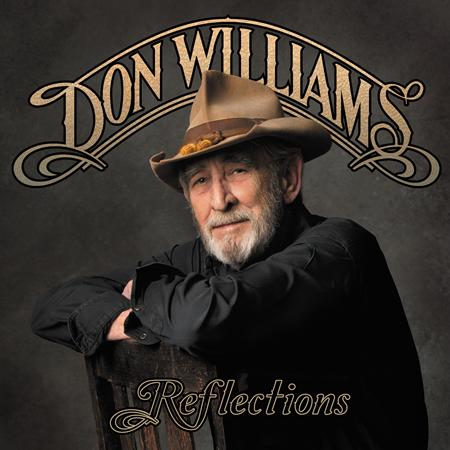 DON WILLIAMS - Healing Hands Lyrics - Zortam Music