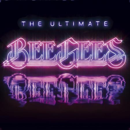 Bee Gees - The Ultimate Bee Gees (CD2) - Zortam Music