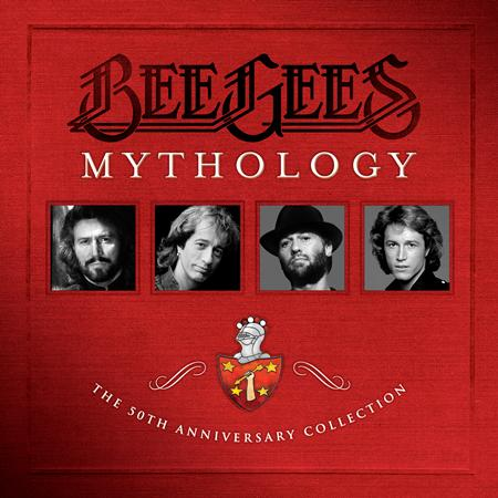 Bee Gees - Mythology Andy - Zortam Music