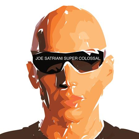 Joe Satriani - Satriani Live! (disc 1) - Zortam Music