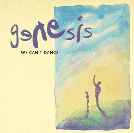 Genesis - Genesis - We can