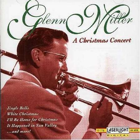 GLENN MILLER - A Christmas Concert [live] - Zortam Music