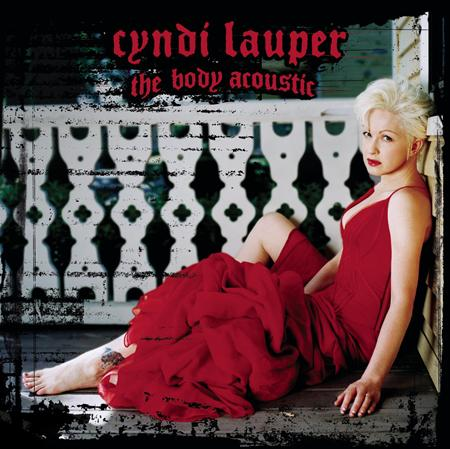 Cyndi Lauper - ntitled - New CD (1) - Zortam Music