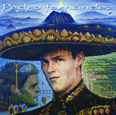 Pedro Fernandez - Videorola Y La Z - Zortam Music