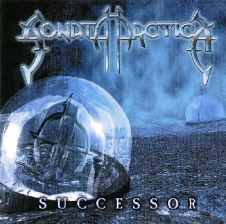 Sonata Arctica - Successor [EP] - Zortam Music