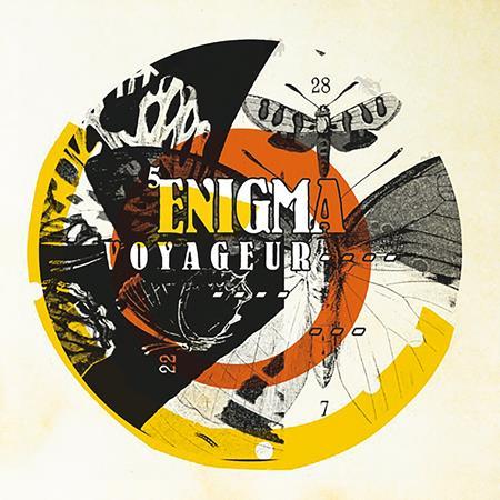 Enigma - Voyageur - Lyrics2You