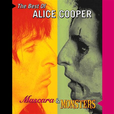 Alice Cooper - Mascara & Monsters - Best Of A - Zortam Music