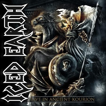 Iced Earth - Live In Ancient Kourion Disc 1] - Zortam Music