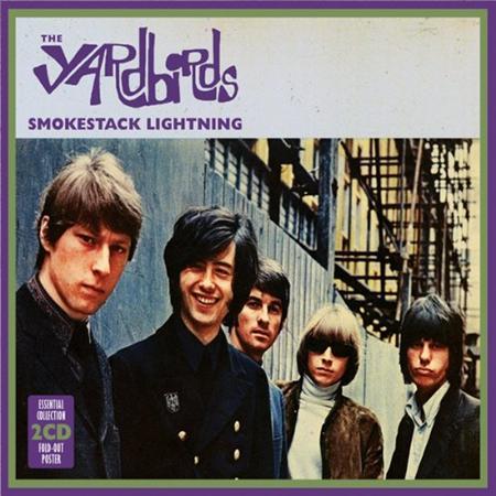 The Yardbirds - Smokestack Lightning [disc 1] - Zortam Music